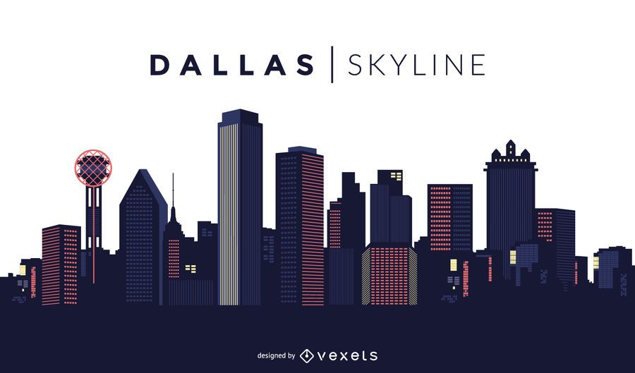 Dallas Skyline Design Ad Affiliate Affiliate Design Skyline Dallas Dallas Skyline Skyline Skyline Design