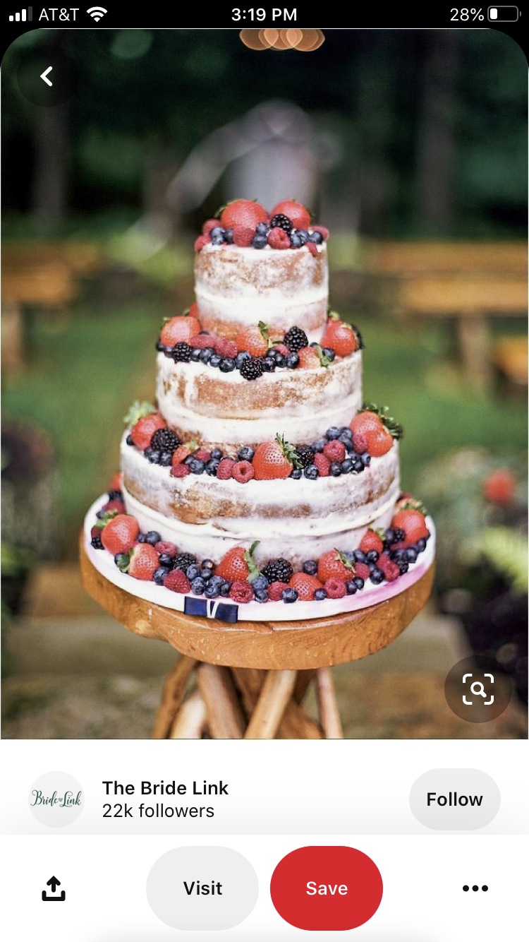 Pin by Shannon Scott on Wedding in 2020 Diaper cake