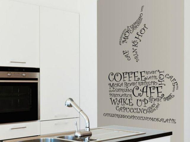 20 Stickers Pour Habiller Votre Cuisine | Stickers Cuisine