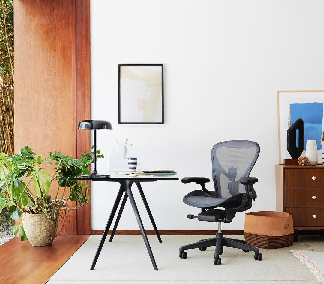 All Herman Miller on sale from now until May 16! Shop the