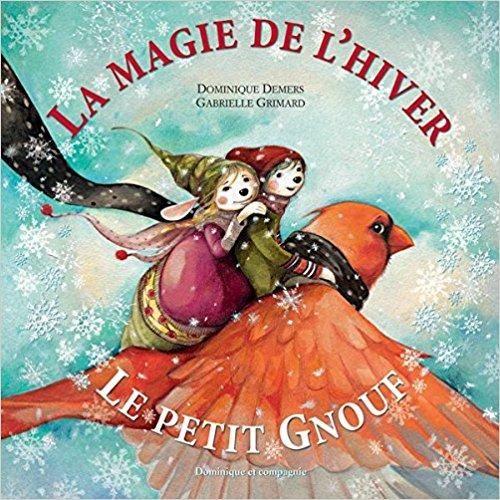 Télécharger La magie de lu0027hiver - Le petit Gnouf Gratuit