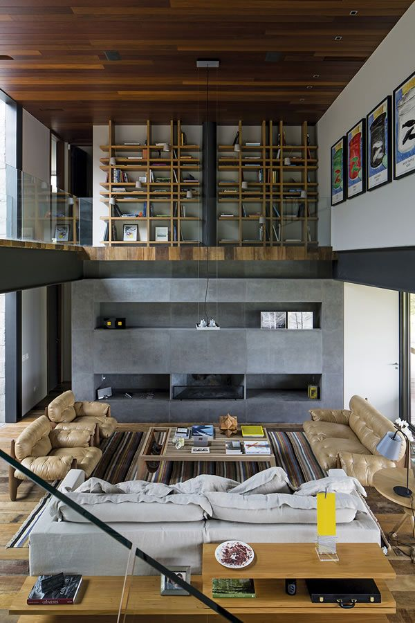 Beautiful Houses: JG House | Daily Home Decoration