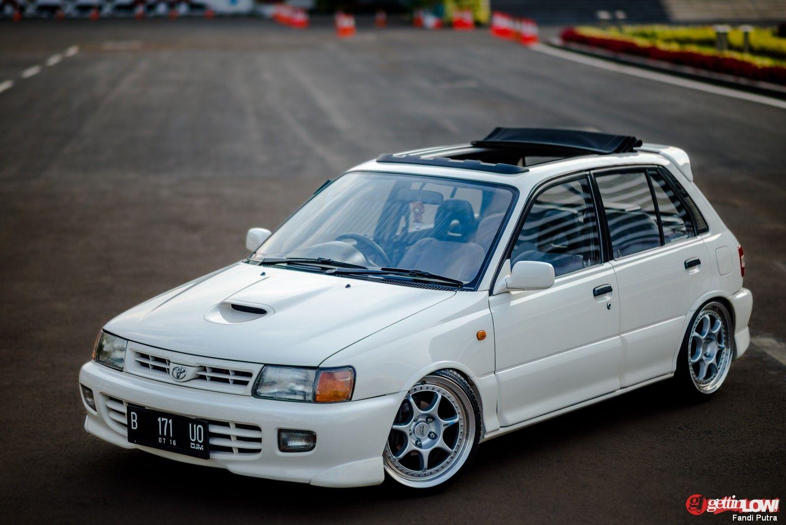 Kelebihan Kekurangan Toyota Starlet 1995 Murah Berkualitas