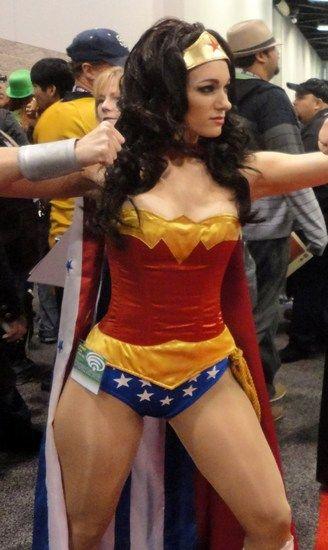 d3b81672cf0 Kim Kardashian Wonder Woman Costume