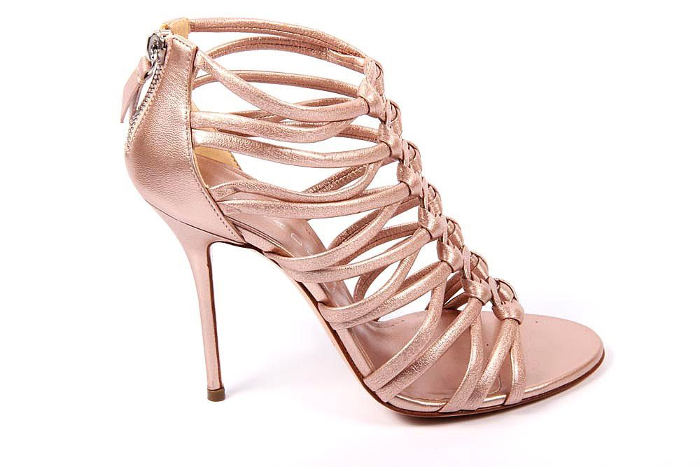 Casadei ladies sandals