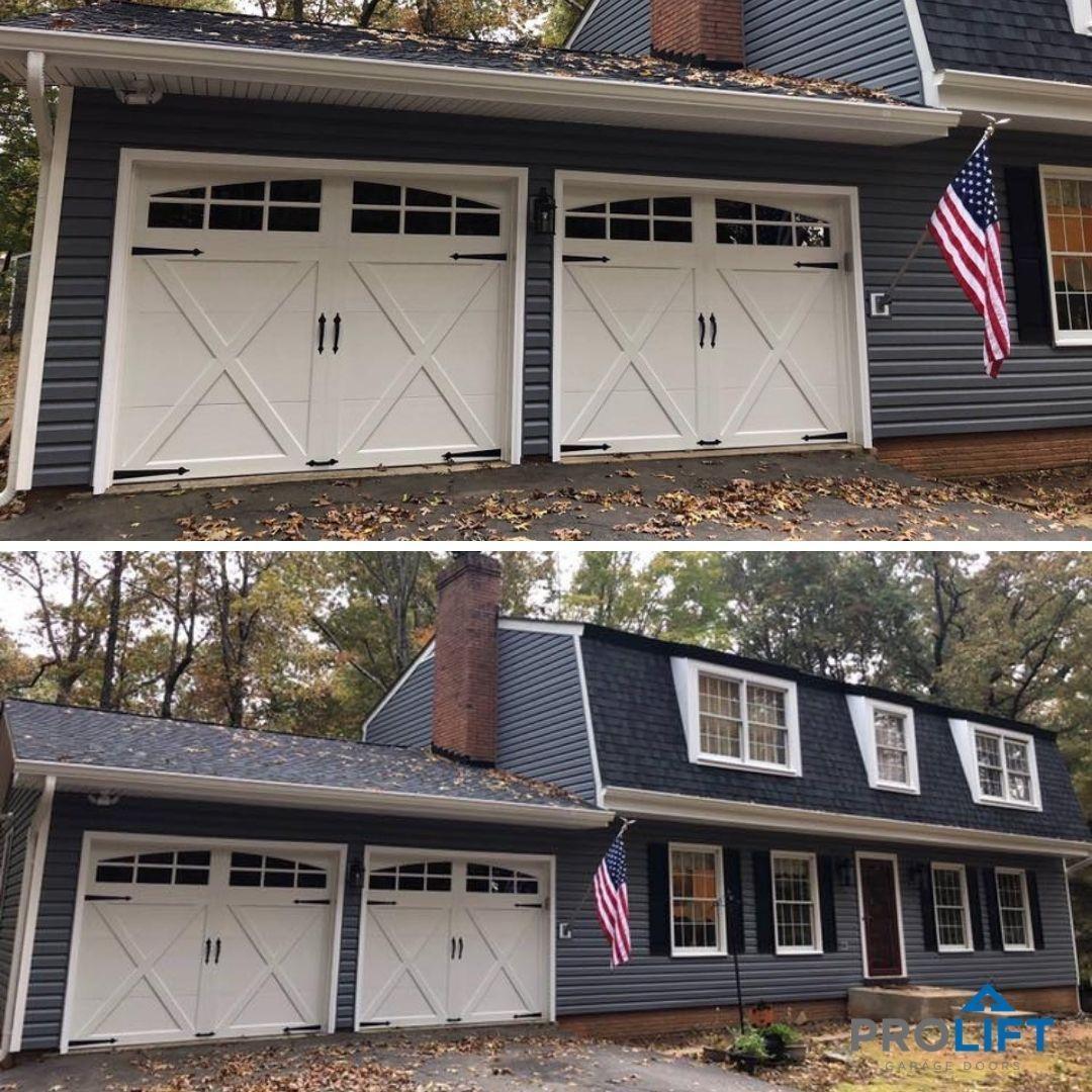 Clopay Coachman Carriage House Garage Doors In 2020 Garage Doors Carriage House Garage Doors Doors