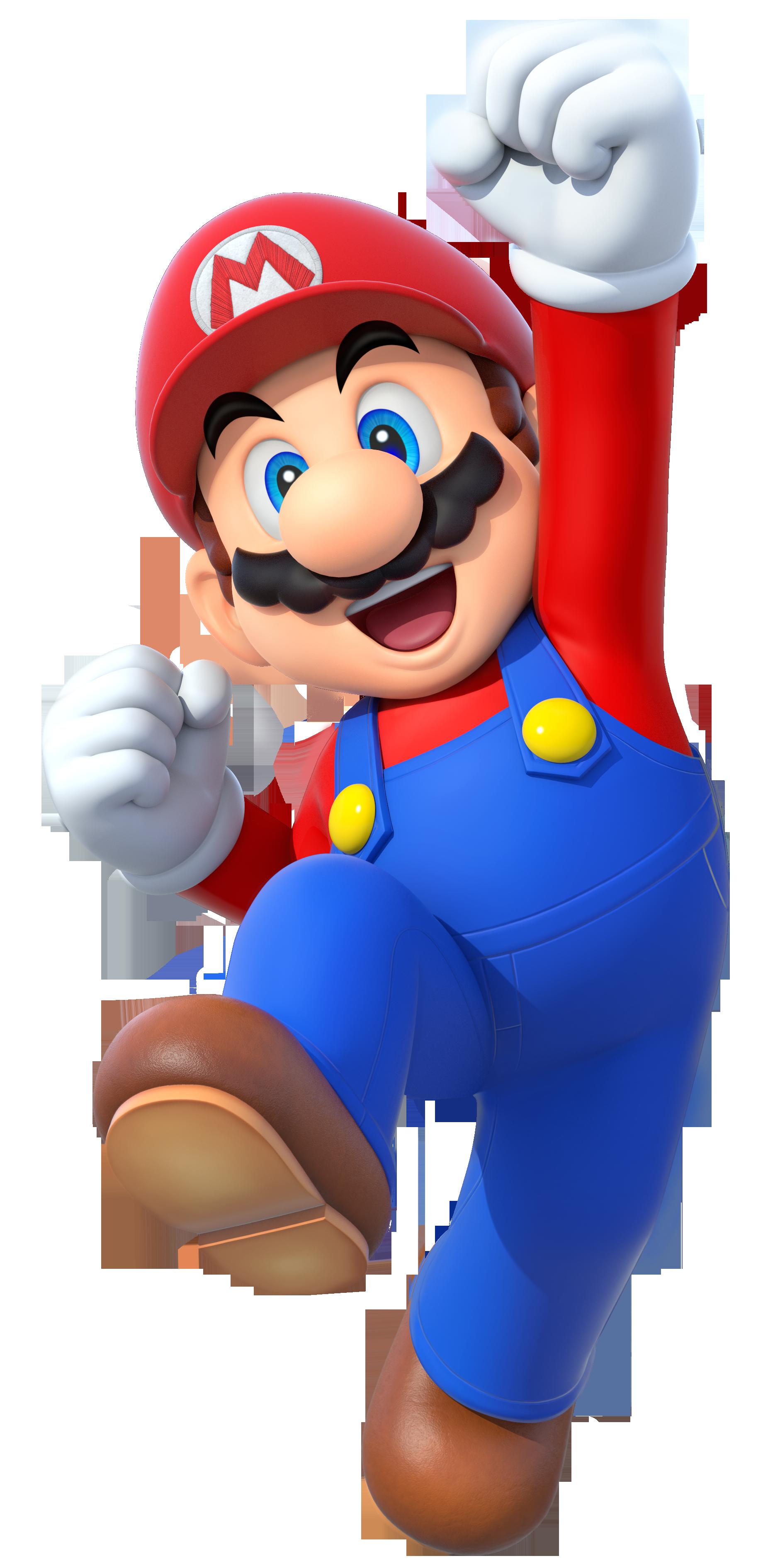 Super Mario Jumping Png Image Mario Super Mario Super Mario Bros