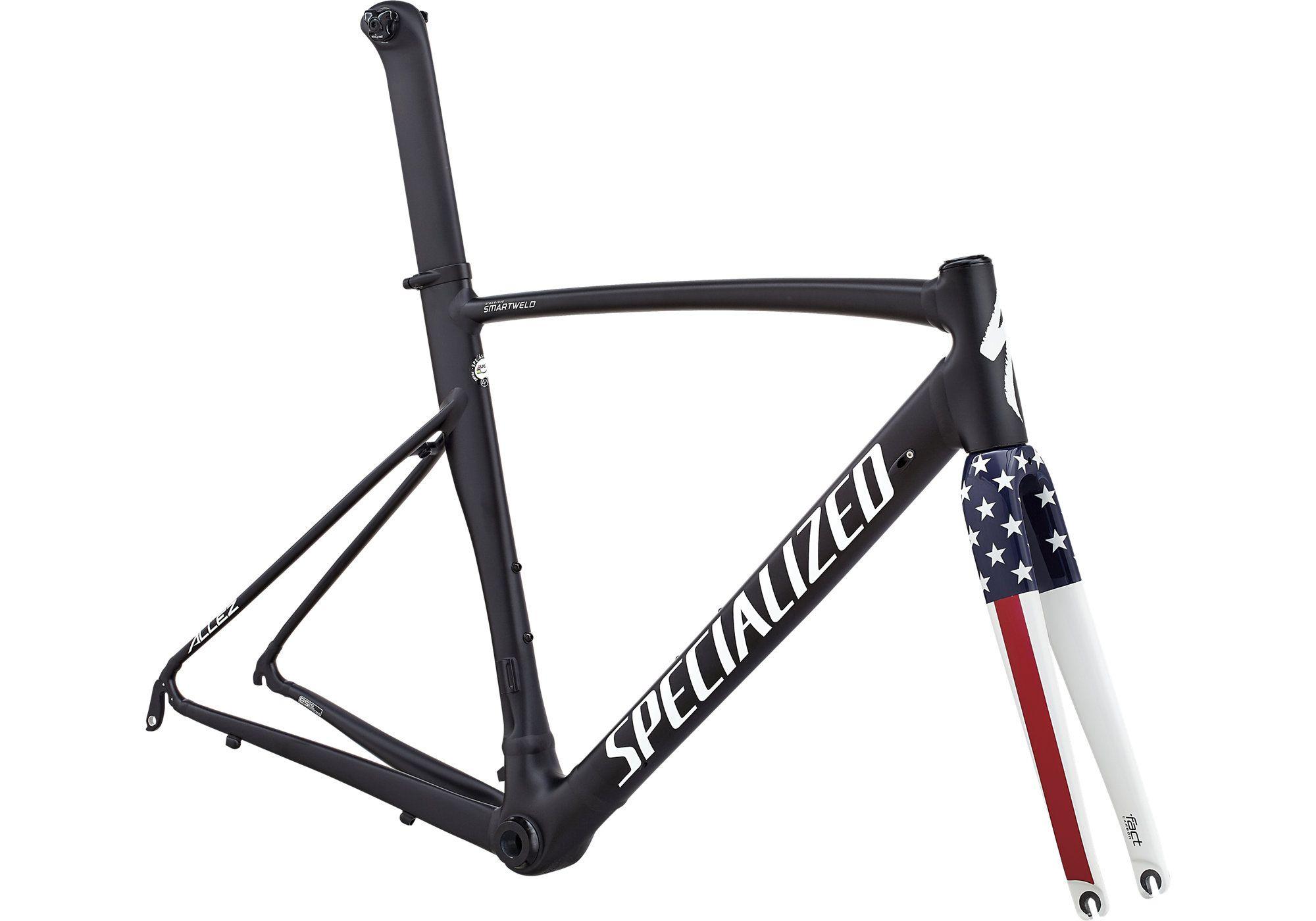 Allez Sprint Dsw Frameset Limited Edition I Aluminum Bike Specialized Bikes Sprinting