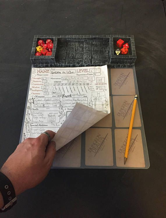 Pin By Sandy Metaleira On D D In 2021 Character Sheet Painted Dice Dice Tray