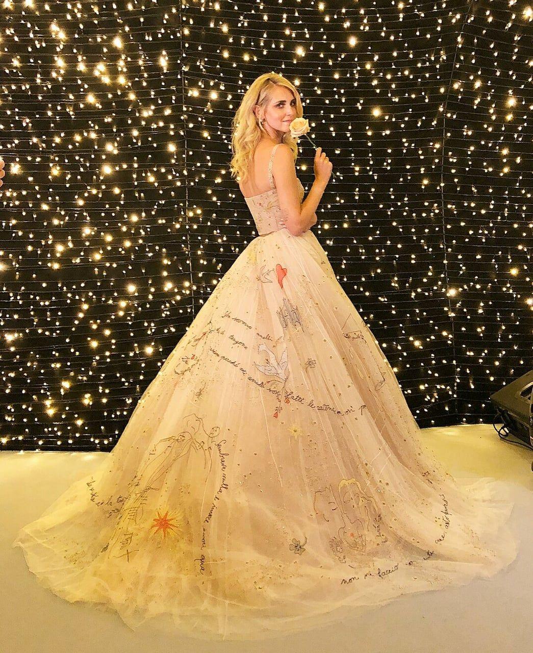 Chiara Ferragni Wedding  0174567493d