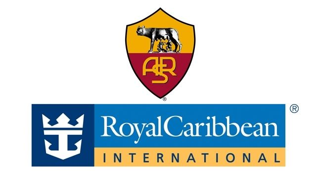 AS Roma and Royal Caribbean Italia are delighted to announce their - commercial agreement