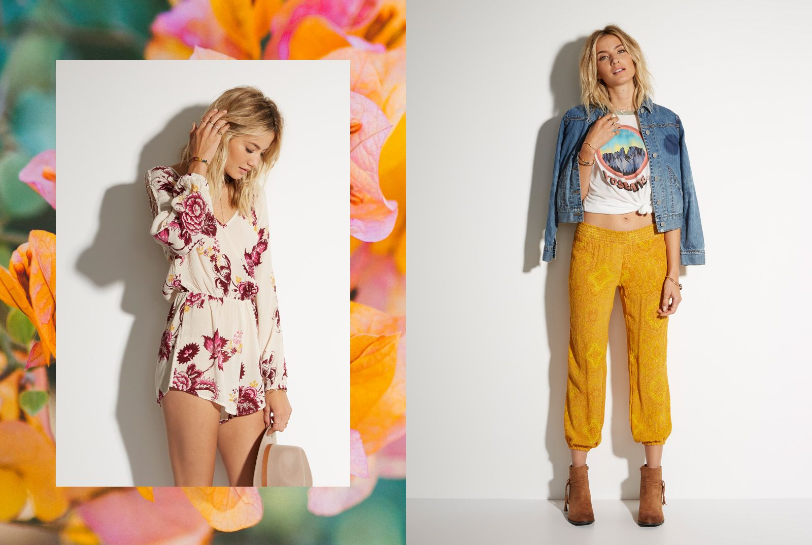 Coastal Bazaar Collection | Billabong US