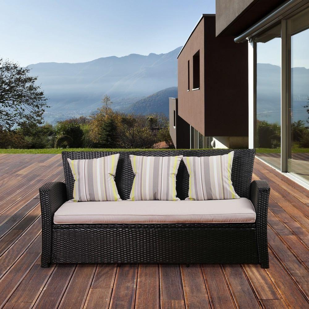 Best International Home Miami Atlantic Staffordshire Black 640 x 480