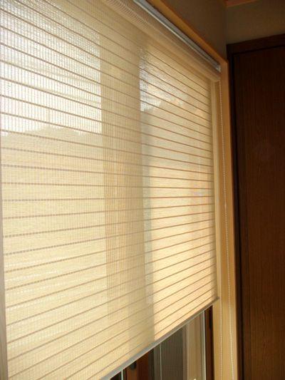 和室や縁側 広縁 の窓にはどのようなカーテンが合うのか 和室