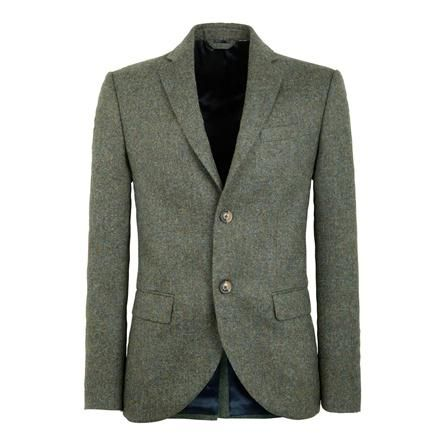 73e2b66293fd Belgrave Tweed Blazer From Jack Wills | Clothes and Shoes | Tweed ...