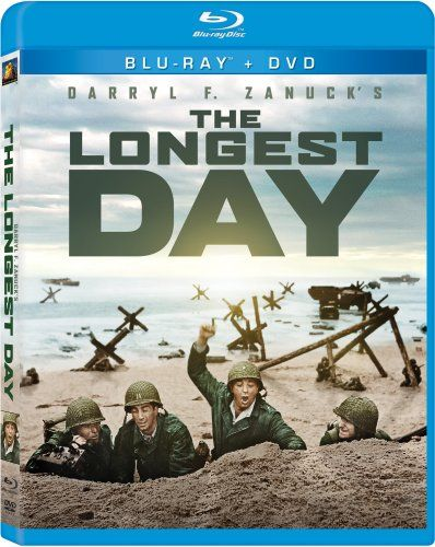 who played eisenhower in the longest day