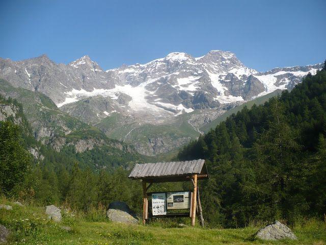 "gae valle: TREKKING DELLA VALSESIA  "" SULLE TRACCE DEI WALSER..."