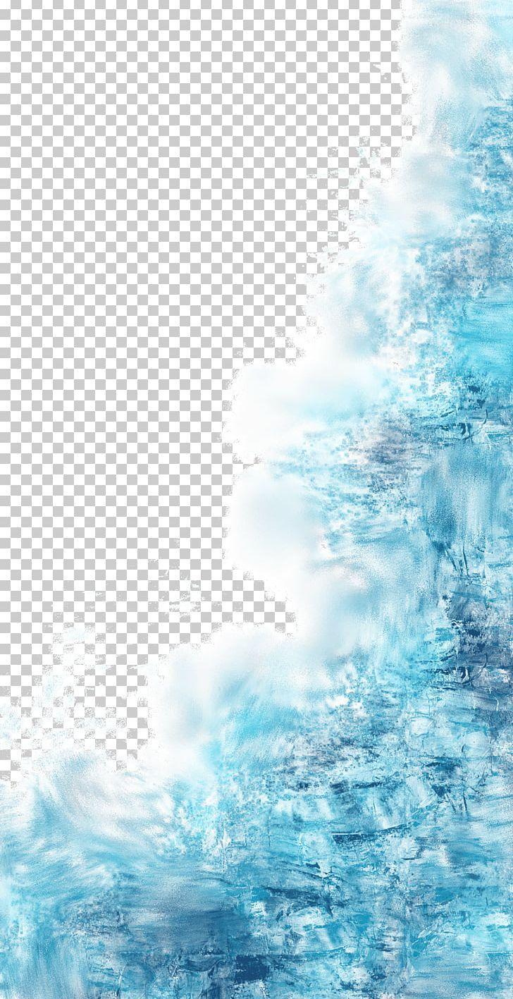 Blue PNG aqua, atmosphere, azure, baby blue, blue Png