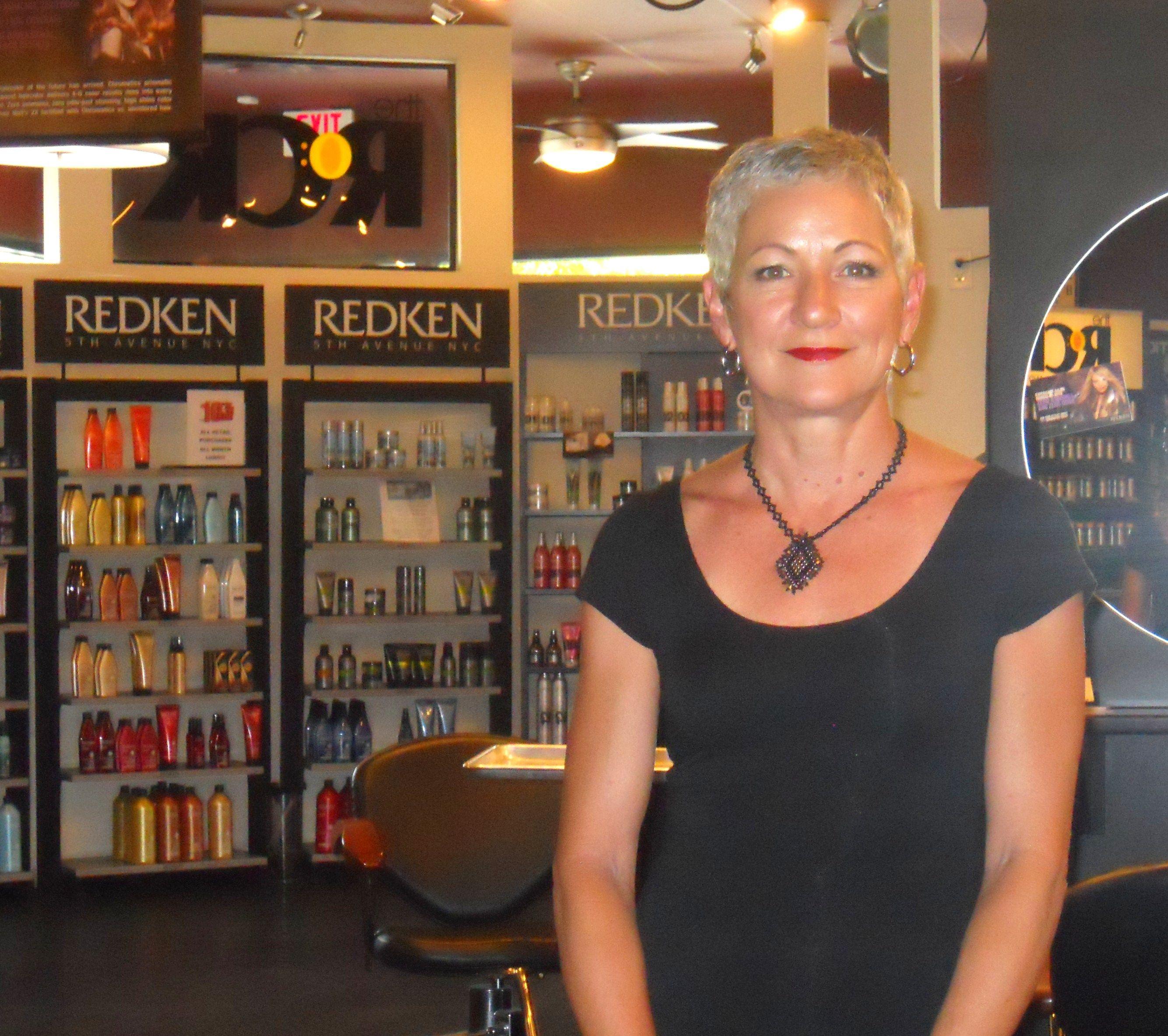 REDKEN Elite Salon Owner