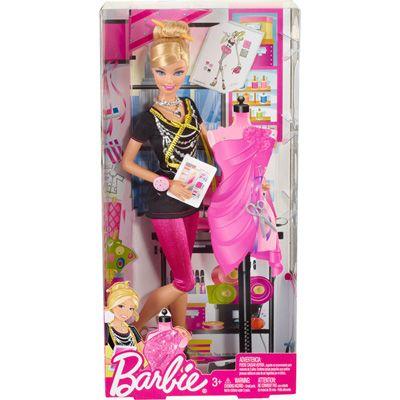 Barbie Fashion Designer Doll Game Barbie Fashion Designer Barbie Doll Games