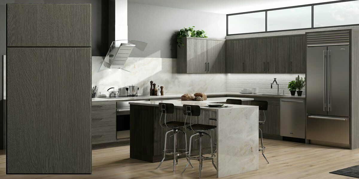 Rta Matrix Greystone Kitchen Cabinets Modern Italian Contemporary Gray 10x10 Ebay Kitchen Cabinet Styles Cheap Kitchen Cabinets Kitchen Cabinets Prices