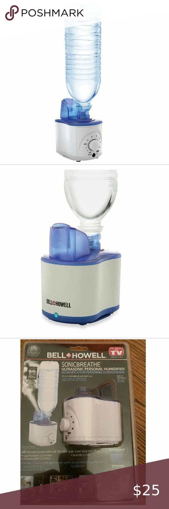 LOOK! New Personal Portable Humidifier! in 2020 Portable