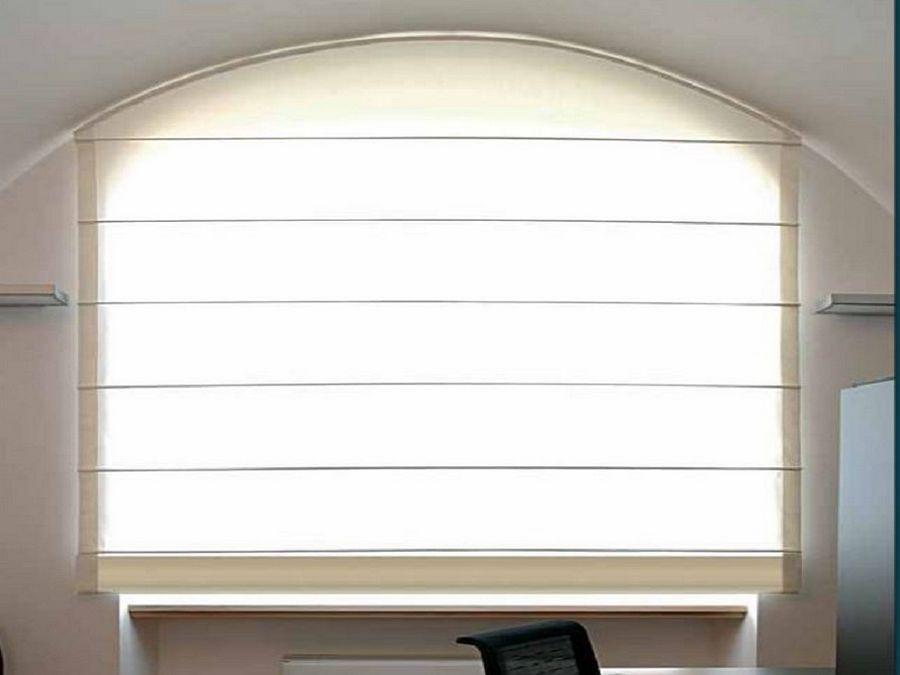 Tende Per Finestre Ad Arco Camera Da Letto Nel 2019 Diy