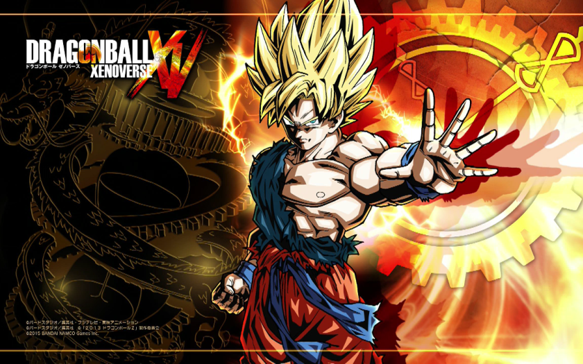 Nuevo Dlc De Dragon Ball Xenoverse Disponible Y Gratis Dragon Ball Wallpaper Images Hd Beautiful Wallpapers Backgrounds