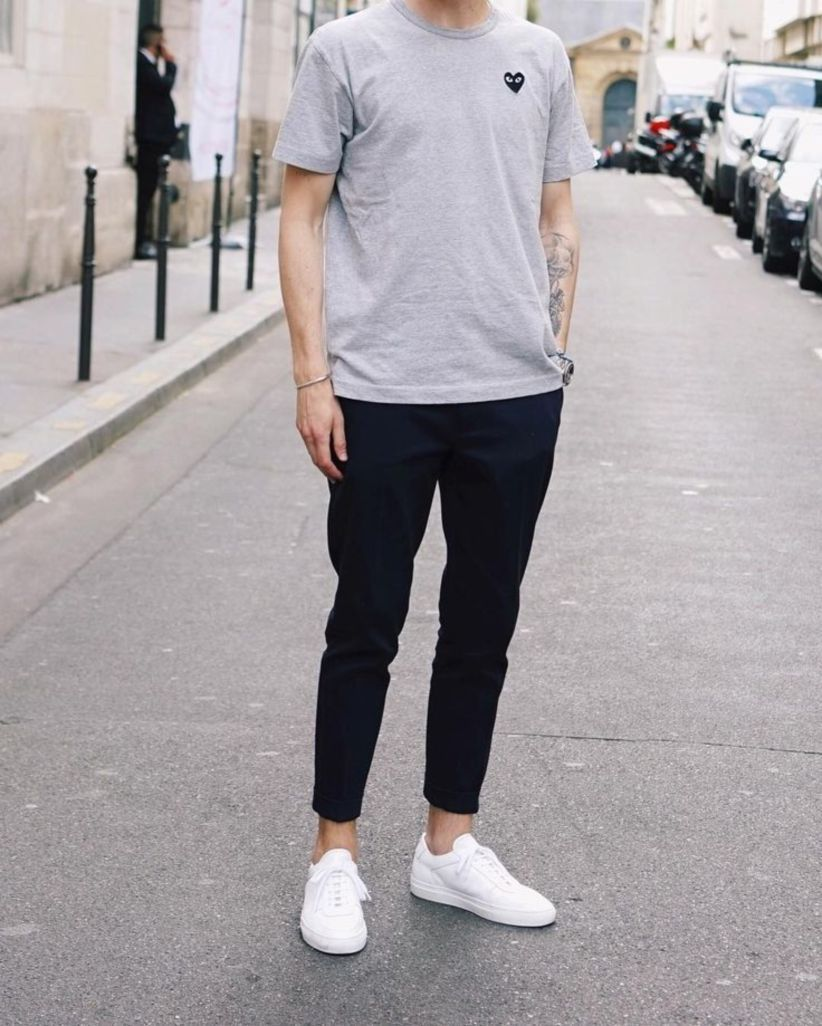 80f46a2519b 42 Perfect Minimalist Outfit for Men | My Style | Mens fashion:__cat ...