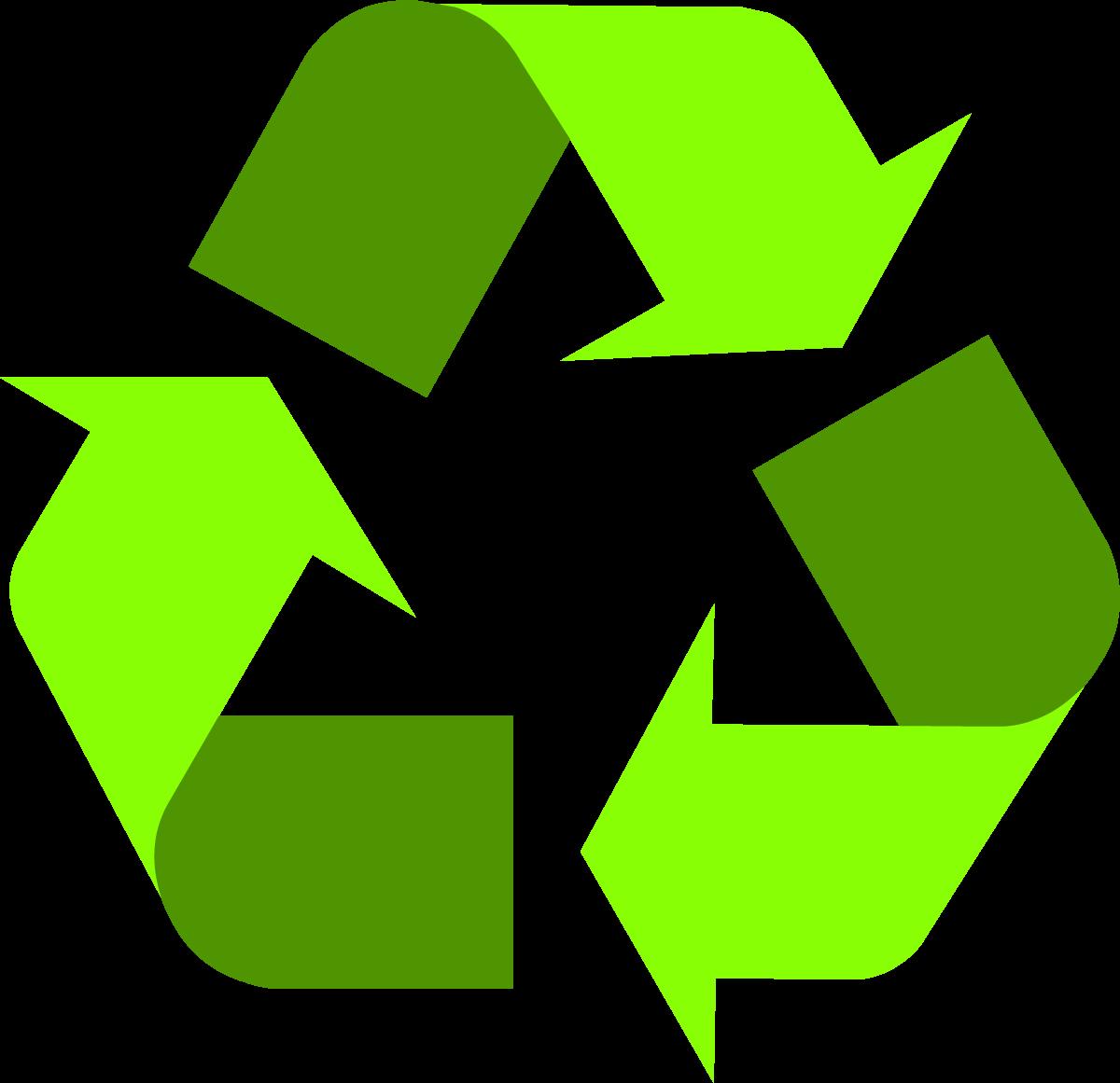 Download Recycling Symbol The Original Recycle Logo Recyclen Symbolen Flessendopwerkjes
