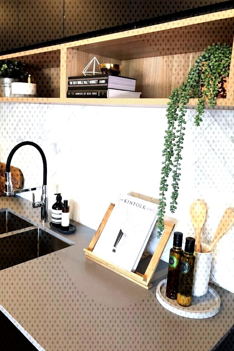 Ever thought of decorating your kitchen in a stylish way? If yes, do you know how you can achieve a