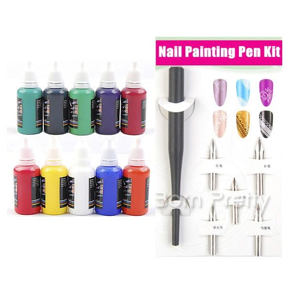 Born Pretty Quality Nail Art Beauty Lifestyle Products Retail Whole