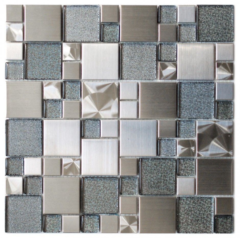 Wall accent glossy surfaces mosaic accent bathroom tiles Mosaic tile wall designs