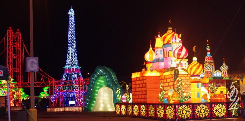 Eventbrite - Edit Global Winter Wonderland VIP Limo Christmas ...