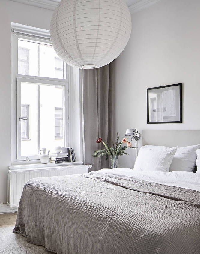 Beige home with a soft and cozy look - COCO LAPINE DESIGN #makkari