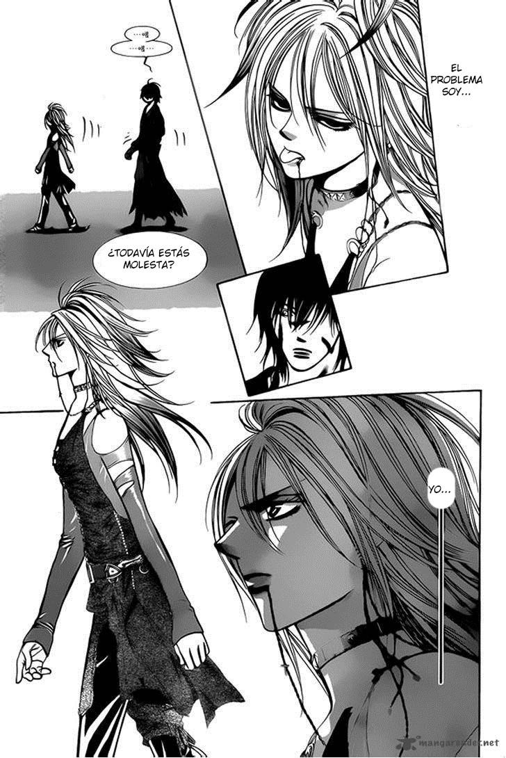 Skip Beat! Capitulo 200 Leer Manga En Linea Gratis