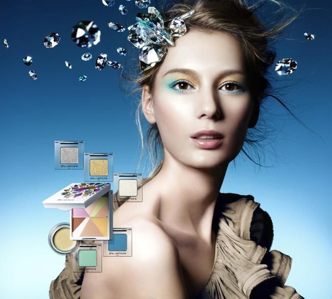 Cle De Peau Makeup Collection for Fall 2013 | MakeUp4All
