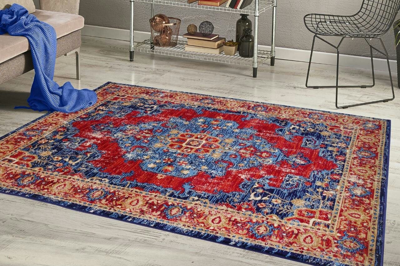 A Rug Can Make All The Difference Colorpop Area Rugs Rugs