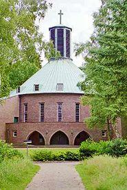 Bismarck Aumühle