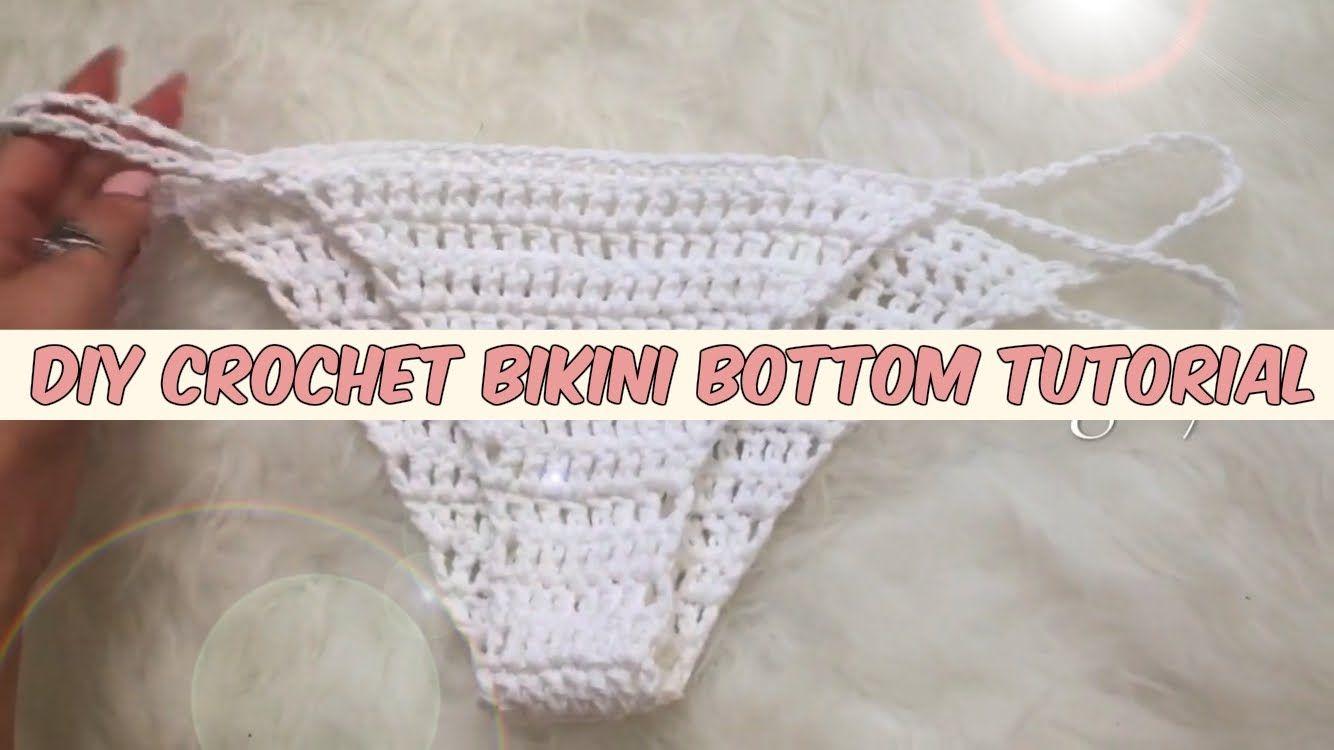 Perfecto Crochet Cabestro Patrón Libre De La Parte Superior ...