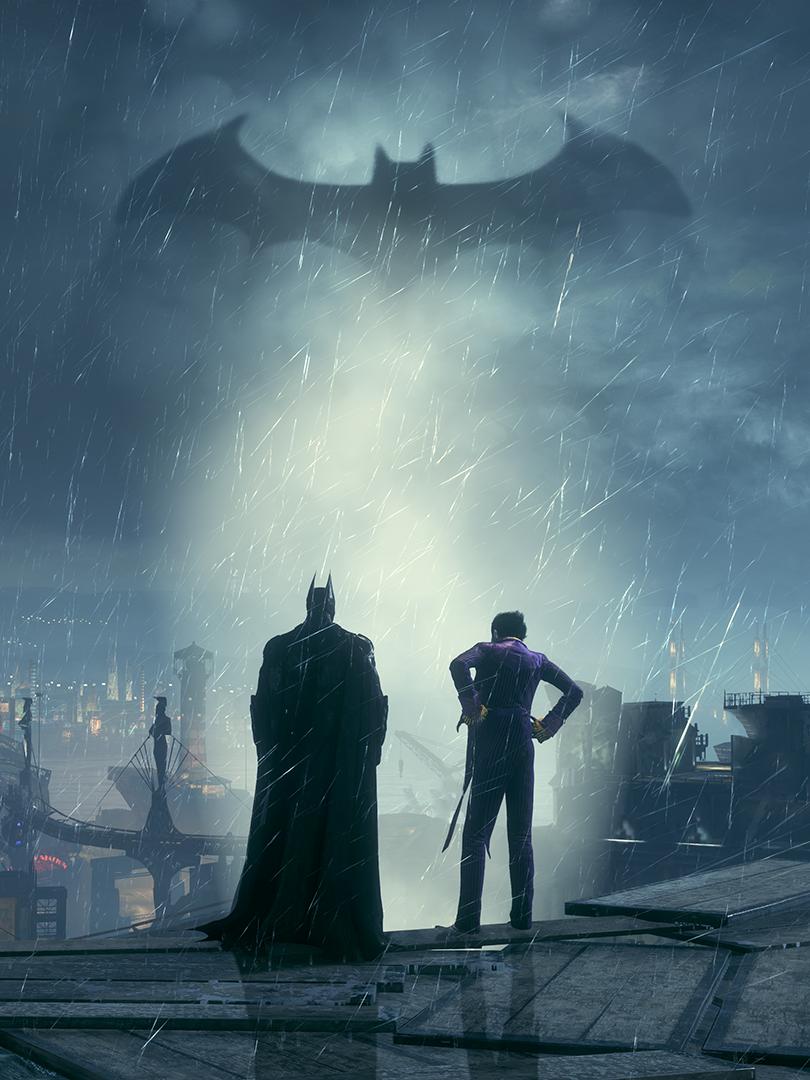 Dastroul Batman X Joker Cartel Batman Batman Juegos Y