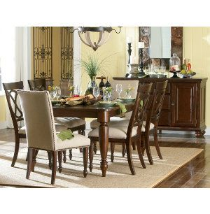 Suttons Bay Dining Collection