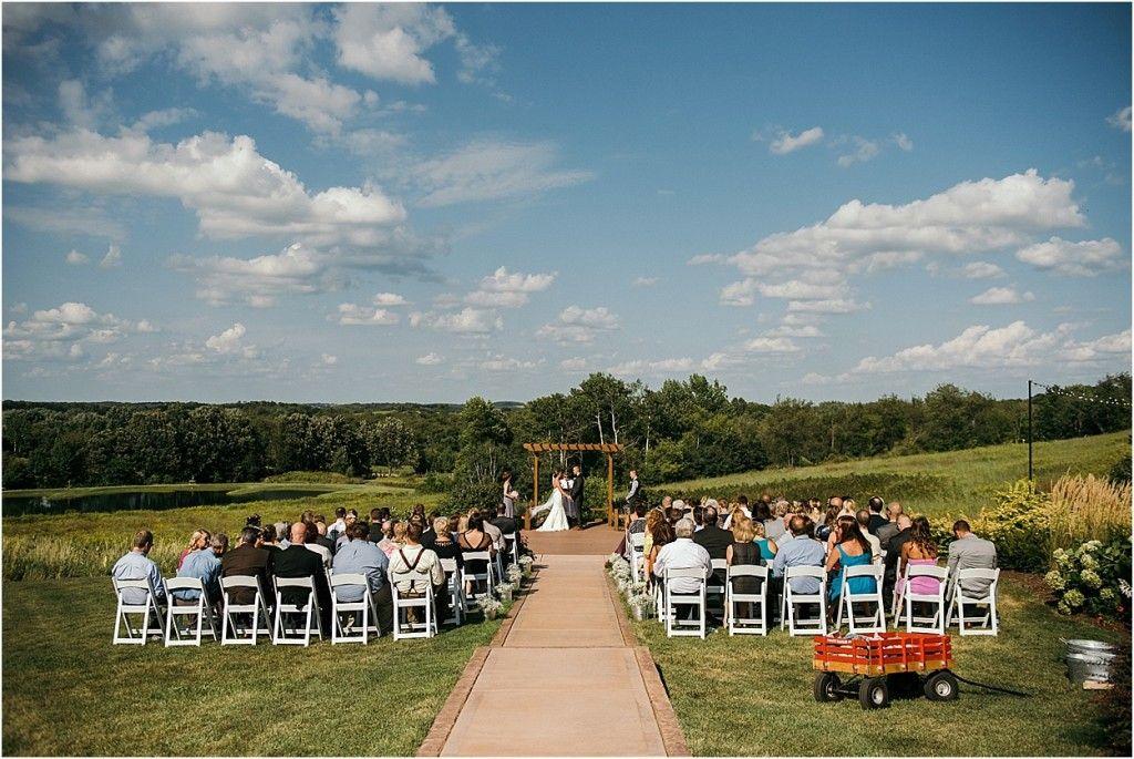 Milford Hills Hunting Club Wedding ~ Vanessa + Brad // Studio 29