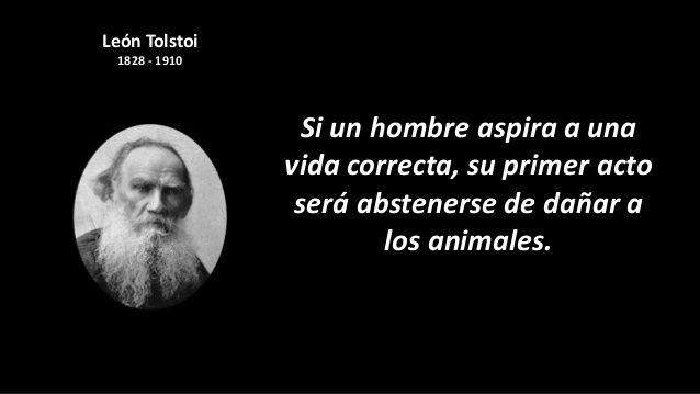 Frases De Leon Tolstoi Buscar Con Google Leon Tolstoi