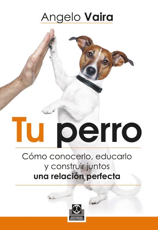 El autor explica de modo claro cómo desarrollar una relación más estrecha y feliz entre el hombre y el perro. El lector encontrará ejercicios de educación mental y social que no se sustentan en conceptos de dominación; también aprenderá a acrecentar la inteligencia emocional del perro y a identificar las motivaciones... http://www.paidotribo.com/ficha.aspx?cod=01183 http://rabel.jcyl.es/cgi-bin/abnetopac?SUBC=BPSO&ACC=DOSEARCH&xsqf99=1724241+
