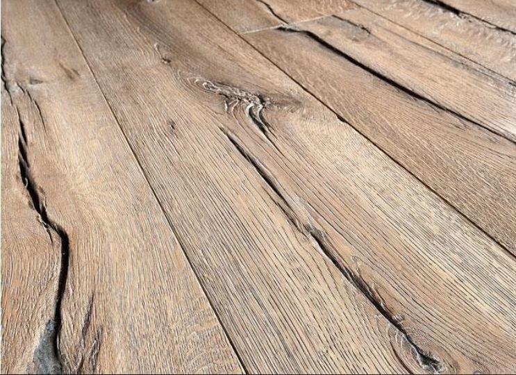 Tarima madera maciza buscar con google flooring - Suelo rustico interior ...