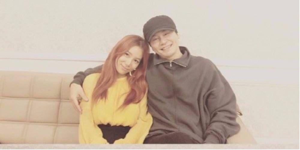 Yang Hyun Suk S Wife Lee Eun Joo Reveals To Be A Fan Of Twice Yang Hyun Suk Lee Wife
