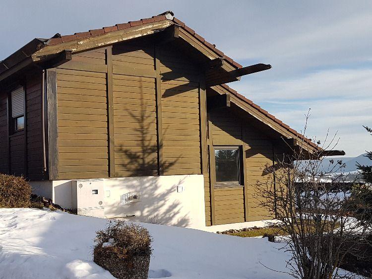 Haus Mohnblume im Feriendorf Öfingen Ferienhaus