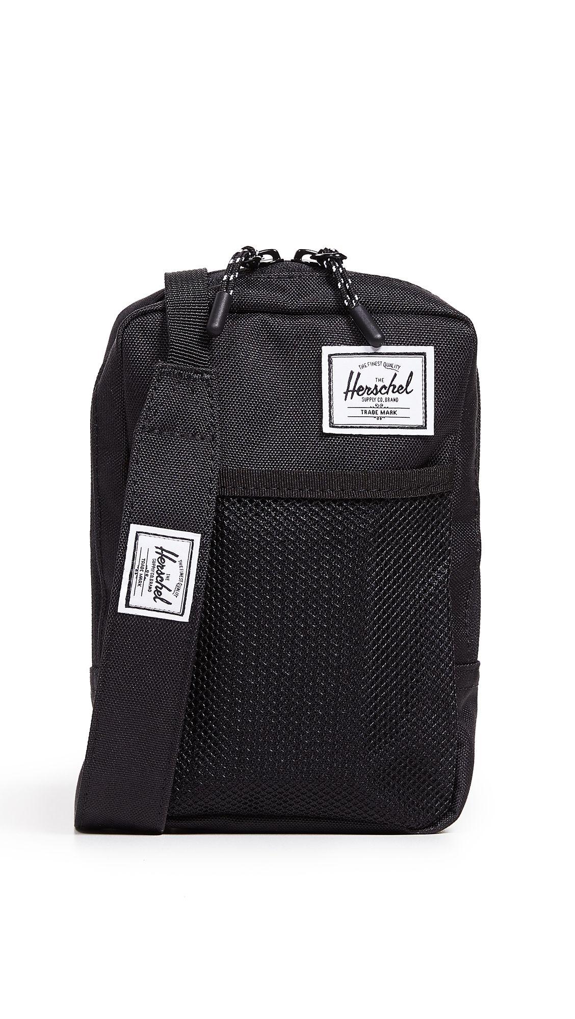 ef967f308e8 HERSCHEL SUPPLY CO. SINCLAIR BAG.  herschelsupplyco.  bags  shoulder bags   canvas