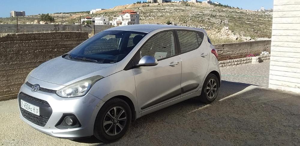 هونداي I10 موديل 2014 سوق البلد Cars For Sale Vehicles Suv